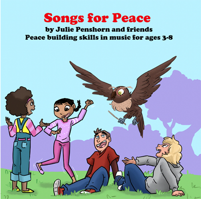 Songs for Peace children's music