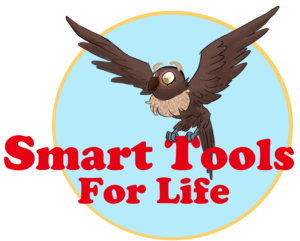 Smart Tools for Life logo