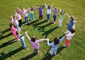 Developing classroom community