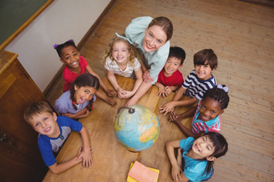 World Peace Day is about learning about others and celebrating diversity