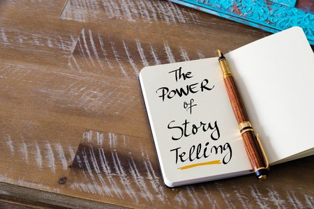 The Power of Story Gathering Conflict resolution stories from kids
